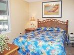 Master Bedroom Waters Edge Resort Unit 213 Fort Walton Beach Florida Okaloosa Island Vacation Rentals