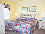 Master Bedroom Majestic Sun 703B  Miramar Beach Destin Florida Vacation Rentals