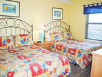 Guest Bedroom Majestic Sun 703B  Miramar Beach Destin Florida Vacation Rentals