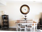 Dining Area, Pelican Isle Resort Okaloosa Island