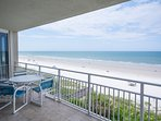 Beautiful oceanfront, wrap around porch. Southern exposure.