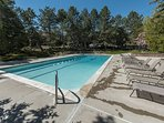 The Red Pine Clubhouse is just next-door and offers guests 2 pools, hot tubs, tennis courts, a sauna, beach volleyball...