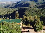 Mountain Memories offers some of the best views in Durango!