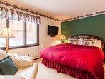 Guest Bedroom #2 - King Bed