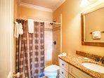 1st Floor Queen Suites Private Bathroom