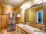 3rd Floor King Suites Private Bath
