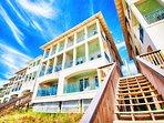 Frangista Pearl is a Delos Unit Located in Frangista Beach Community