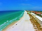 Beach Front 5 Bedroom Home with Spectacular Views