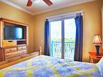 3rd Floor Queen Suite with Private Bath feat. Private Balcony