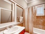 3rd Floor Queen Suites Private Bath