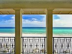 3rd Floor Master King Suites Private Balcony with Breathtaking Views