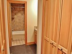 Full bathroom with his and hers master closets - Park City Tranquility - Park City