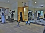 Bear Hollow Club House- Fitness Center