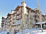 Deer Valley Arrowleaf - Ski-in/out