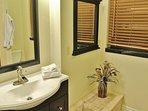 Bathroom #3 in Snowblaze 309 - Park City