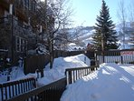 Snowblaze - Park City