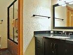 Park City Lowell Estate bathroom #2