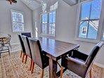 Park City Ontario Manor-Dinning room- newly renovated.