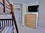 Park City Ontario Manor-Bunk Room with Full over Full with Twin trundle
