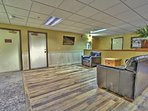 Lobby at Snowblaze - Park City