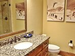 Bathroom at Lookout 12 - Deer Valley