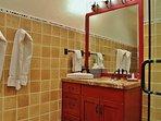 Bedroom 4 Bathroom with Shower in Lookout 22 - Deer Valley