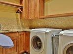 Laundry Room in Lookout 22 - Deer Valley