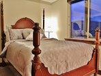 Park City Black Rock Ridge-Bedroom #2 with Queen Bed - Park City