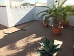 Private Roof Solarium