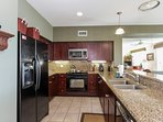 Fairway Villas M3 - Fully equipped kitchen