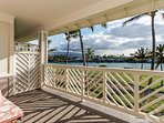Fairway Villas M3 - Oceanfront lanai
