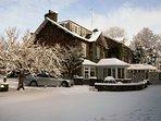 Winter at Beck Allans