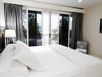 Master Suite with beautiful Beach View