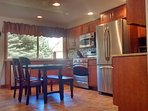 A great residence with proximity to all thing Park City