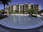 Orlando  ** 2BR Luxury Villa, Westgate Lake Resort    2 Bedroom, 2Bathroom. Sleeps 8