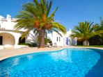 Great 3 bedroom holiday villa with private pool.