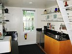 Turtle House Kitchen