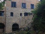 Moulin de Perle Ancient Watermill