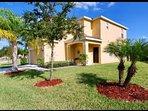 Florida Ridge Villa a Luxurious 4 Bedroom Pool Home