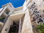Oasis12 is one of the best boutique buildings in all of Playa del Carmen.