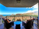 Lanai View Looking to the West