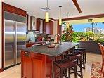 Roy Yamaguci Designed Kitchen