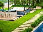 Villa Kalyana at Royal Phuket Marina - Garden