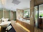 Villa Kalyana at Royal Phuket Marina - Master Bedroom 1