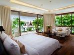 Villa Kalyana at Royal Phuket Marina - Guest Bedroom 1