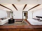 Villa Kalyana at Royal Phuket Marina - Master Bedroom 3