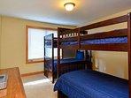 Canny Lodge Bunk Room Frisco Lodging Vacation Rentals
