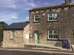 Plough Cottage, Low Bradfield - Sleeps 5
