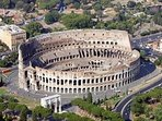 Nearby:  'Colosseum' the most famous of all