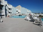 Ocean Cove pool